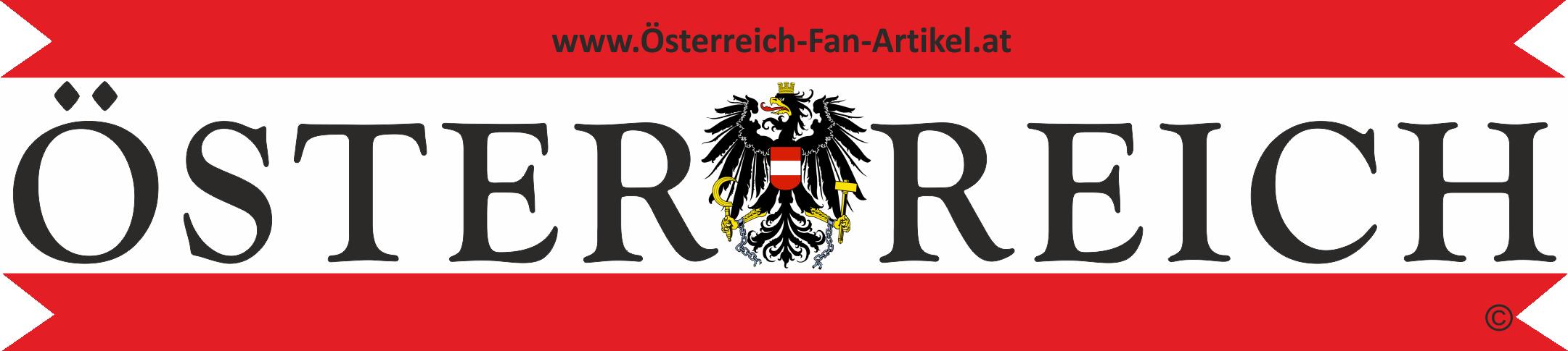 Österreich-Fan-Artikel