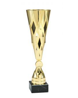 Pokal MP388 Höhe 26,5cm-33,5cm in 6 Höhen erhältlich