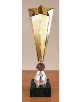 Pokal MP1940 Höhe 27cm-34cm in 6 Höhen erhältlich
