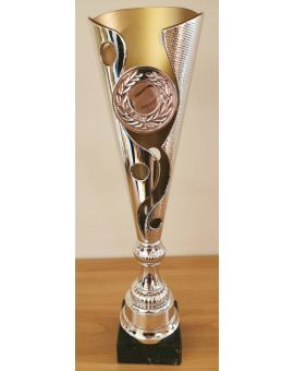 Pokal MP2020 Höhe 35,5cm-41,5cm in 5 Höhen erhältlich