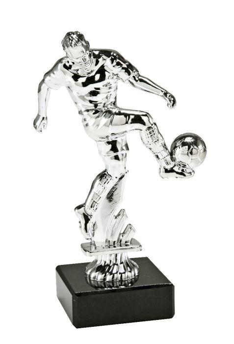 Fussball Figur P200 Hohe 11cm Inkl Marmorsockel