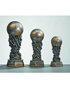 Fußballpokal ST37351-53 Höhe 30cm/37cm/45cm