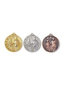 45mm Medaille Laufen 9259