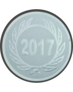 Emblem Aktuelle Jahreszahl