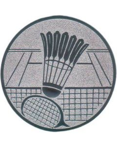 Emblem Badminton / Federball (Nr.52)