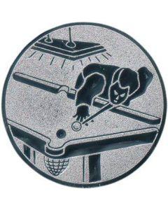 Emblem Billard (Nr.27)