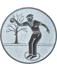 Emblem Boccia (Nr.38)