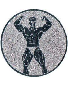 Emblem Bodybuilding (Nr.119)