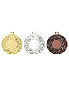 50mm Medaille D28A