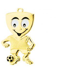Medaille Fussball D42B