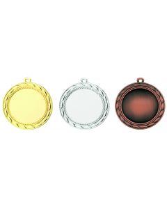 70mm Medaille D9A