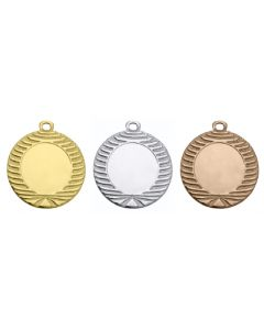 40mm Medaille DI4001