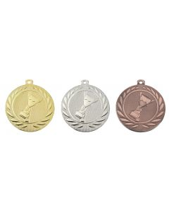 50mm Medaille Pokal Neutral DI5000A