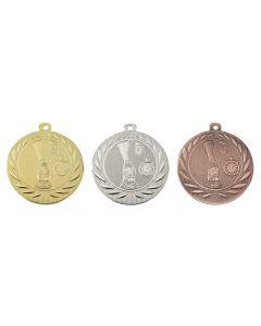 50mm Medaille Laufen DI5000G