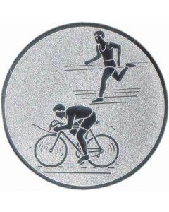 Emblem Duathlon (Nr.251)
