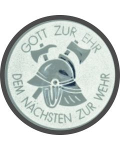 Emblem Feuerwehr (Nr.304)