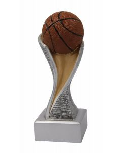 FG4131 Basketball Standtrophäe Höhe 14,5cm/17,0cm/19,5cm