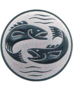 Emblem Fische (Nr.16)