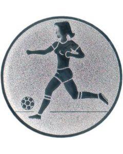 Emblem Fußball/Frauen (Nr.109)
