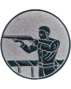 Emblem Gewehrschütze (Nr.14)