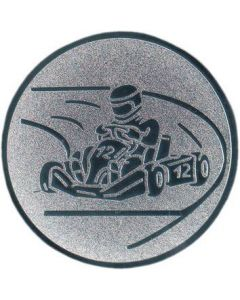 Emblem Gokart (Nr.146)