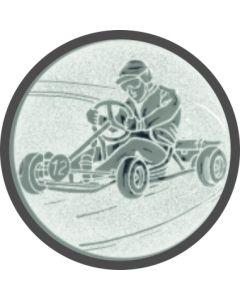 Emblem Gokart (Nr.83)