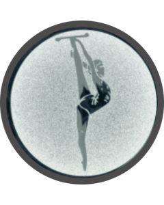 Emblem Gymnastik (Nr.295)