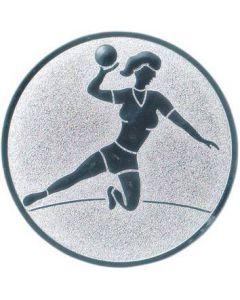 Emblem Handball/Damen (Nr.95)