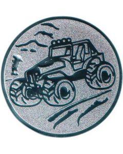 Emblem Jeep (Nr.220)