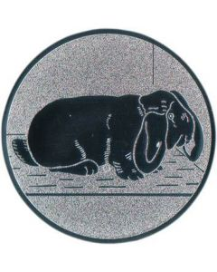 Emblem Kanninchen (Nr.188)