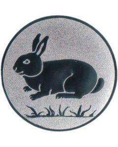 Emblem Kanninchen (Nr.19)