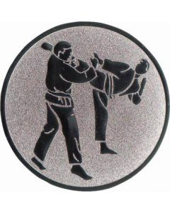 Emblem Karate (Nr.227)