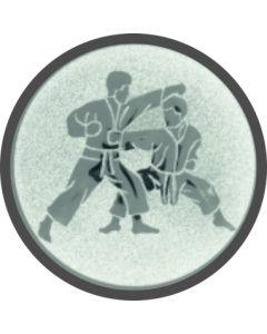 Emblem Karate (Nr.60)