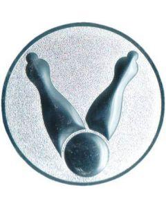 Emblem Bowling / Kegeln (Nr.32)