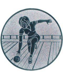 Emblem Kegeln/Damen (Nr.54)