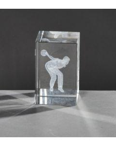 Kristallquader Kegler