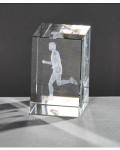 Kristallquader Läufer