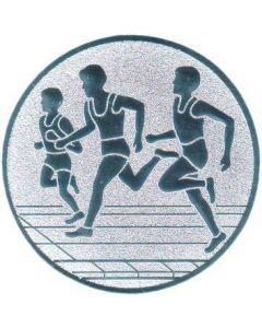 Emblem Läufer (Nr.31)