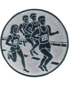 Emblem Läufer (Nr.37)