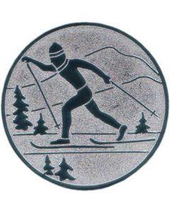 Emblem Langlauf (Nr.105)