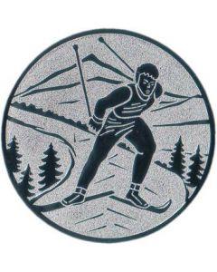Emblem Langlauf (Nr.134)