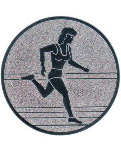 Emblem Laufen/Damen (Nr.49)