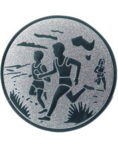 Emblem Laufen (Nr.247)