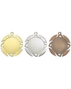 70mm Medaille TAC099