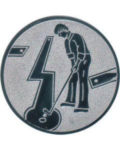 Emblem Minigolf/Herren (Nr.97)