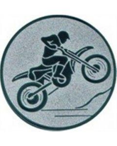 Emblem Motocross (Nr.35)