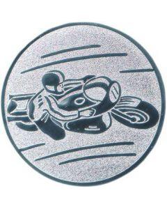 Emblem Motorrad (Nr.73)
