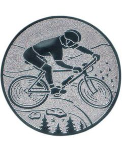 Emblem Mountainbike (Nr.115)