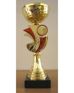 Pokal MP137008 Höhe 19,5-28,5cm in 10 Höhen erhältlich