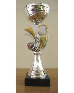 Pokal MP137020 Höhe 19,5-28,5cm in 10 Höhen erhältlich